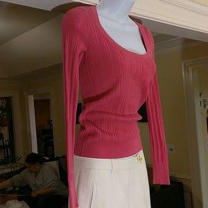 Moda International ladies long sleeve top